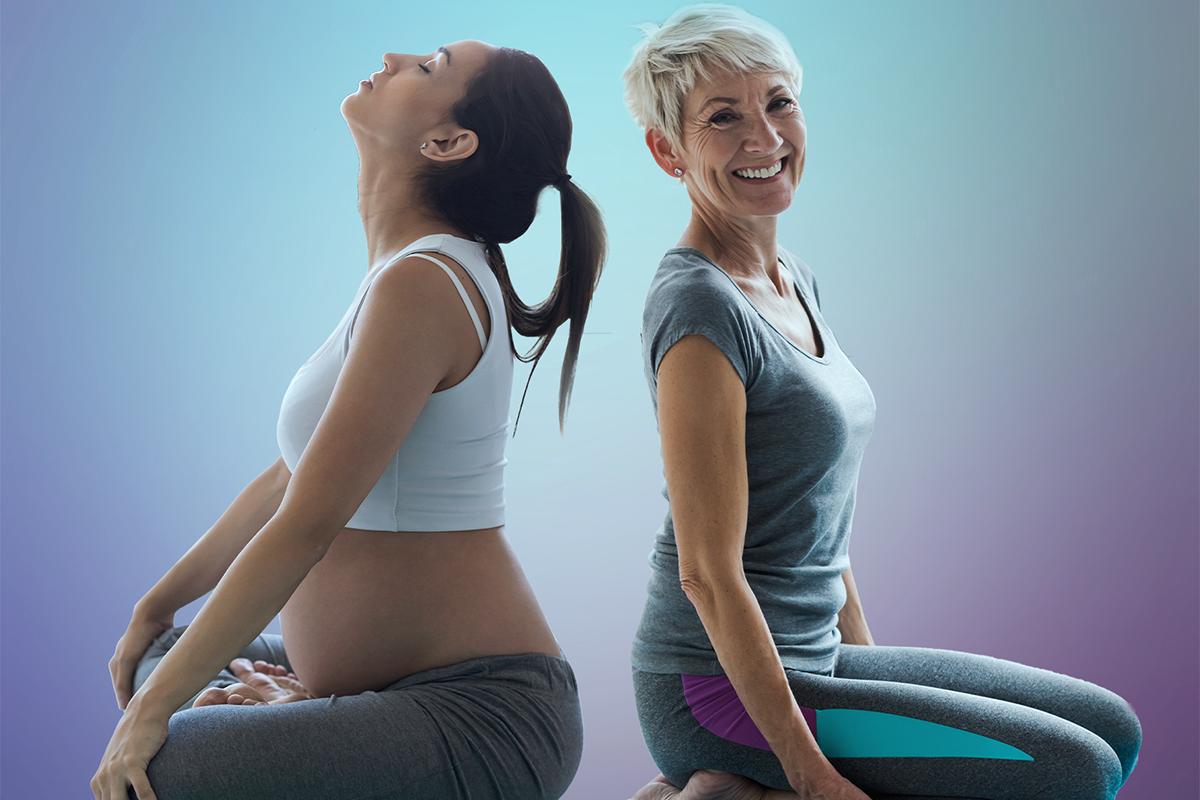 Femmes enceintes et séniors