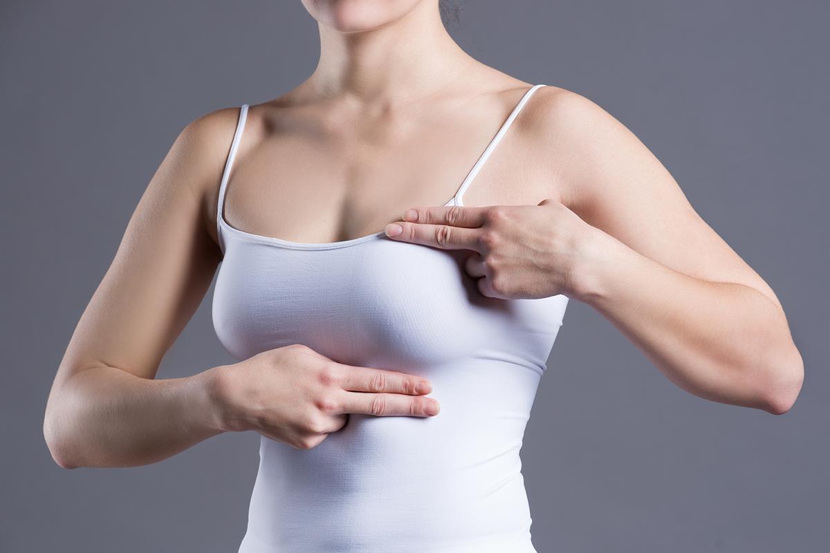 Pilates et cancer du sein