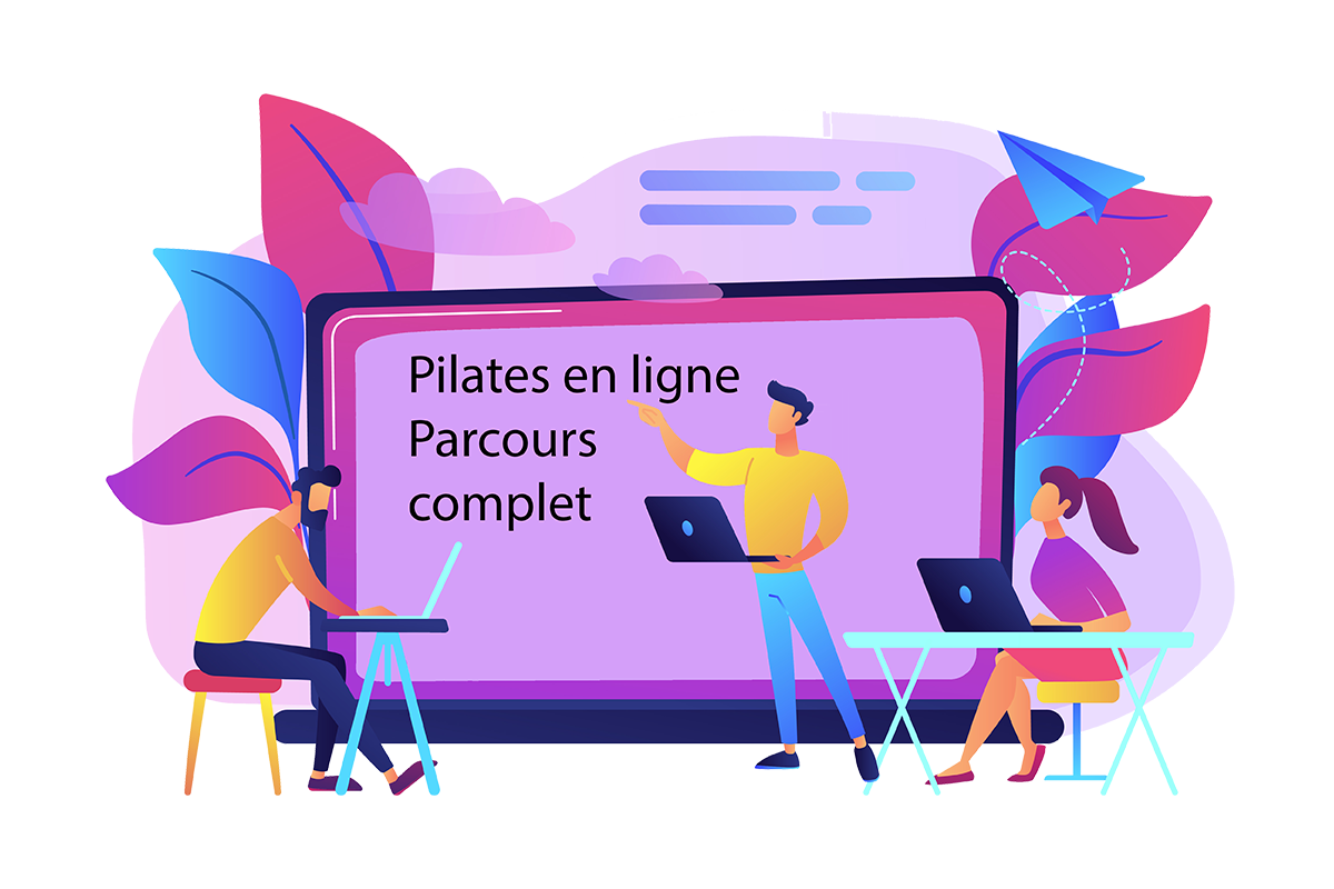 Pack Pilates complet